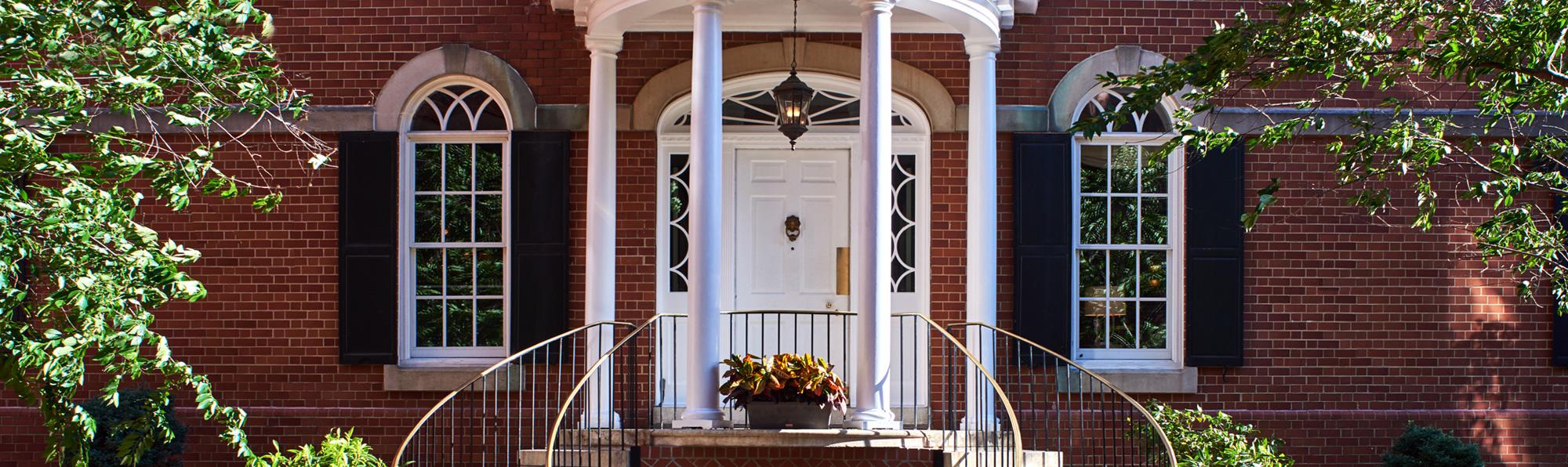 Morrison House, Boutique, Hotel, Alexandria, VA