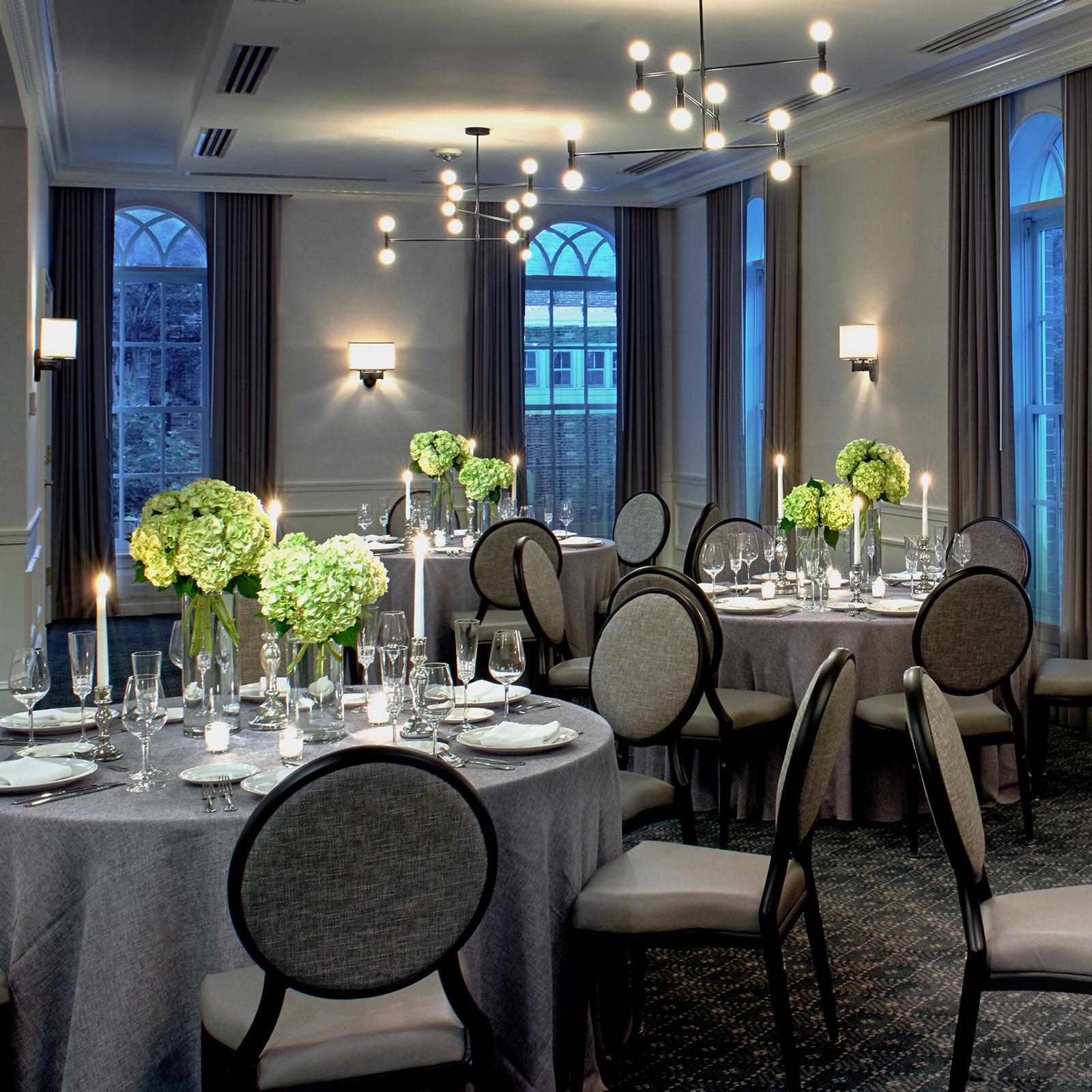 Intimate, Wedding, Venue, Space, Alexandria, VA