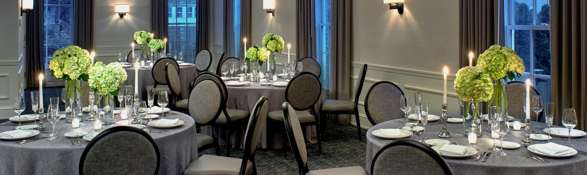 Food & Beverage, Intimate, Wedding, Venue, Space, Alexandria, VA