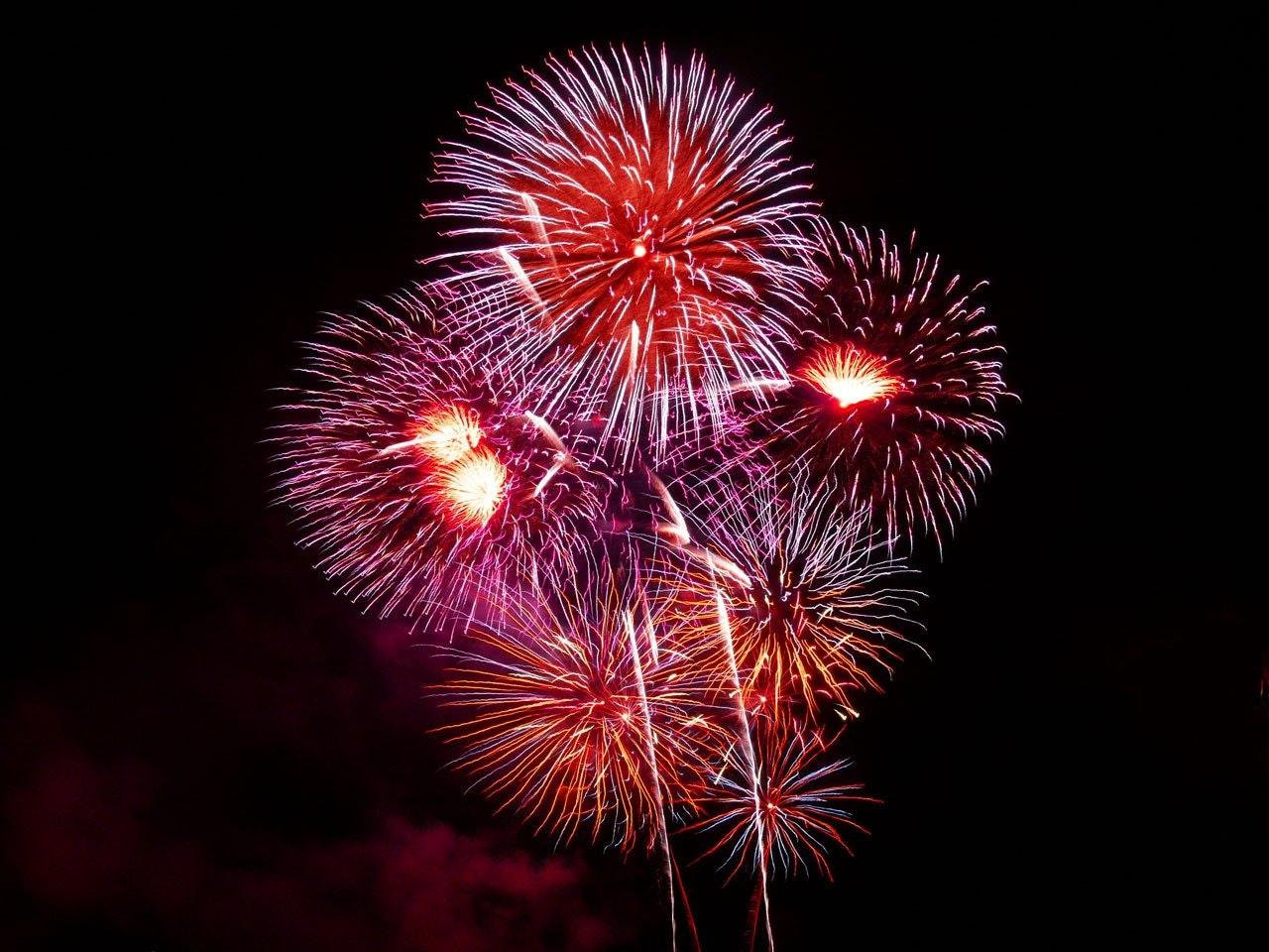4th of July, Events, Alexandria, VA